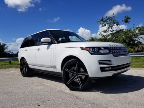 43 Used Cars for Sale in West Palm Beach | Pre-Owned Land ... Range Rover Transmission Wiring Harness on